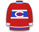 Montreal Canadiens 54410