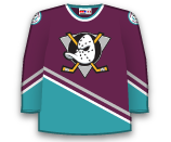 Anaheim Mighty Ducks 59110