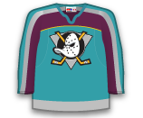 Anaheim Mighty Ducks 59210