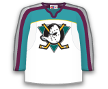 Anaheim Mighty Ducks 59310
