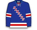 New York Rangers 6110