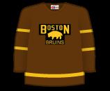 Boston Bruins 62710