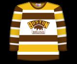 Boston Bruins 62810