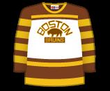 Boston Bruins 63010