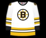 Boston Bruins 66210
