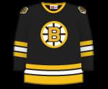 Boston Bruins 66310