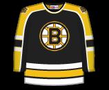 Boston Bruins 66510