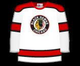 Chicago Blackhawks 68110