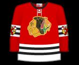 Chicago Blackhawks 68810