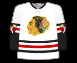 Chicago Blackhawks 69010