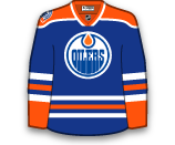Edmonton Oilers 71511
