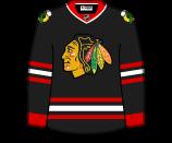 Chicago Blackhawks 74110