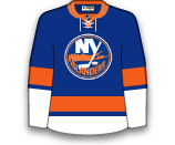 New York Islanders 74210