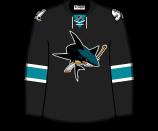San Jose Sharks 75410