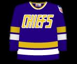 Charlestown Chiefs 75610