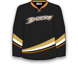 Anaheim Mighty Ducks 8010