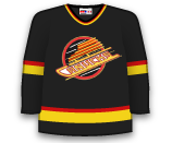 Vancouver Canucks 87611