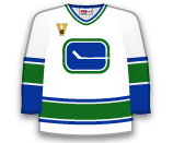 Vancouver Canucks 88310