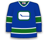 Vancouver Canucks 88510