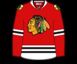 Chicago Blackhawks 9210