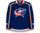 Columbus Blue Jackets 9610