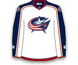Columbus Blue Jackets 9710