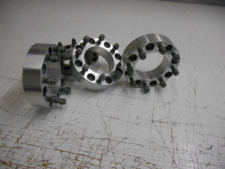 élargisseur de voies + 5cm hummer h2 Dscn0221