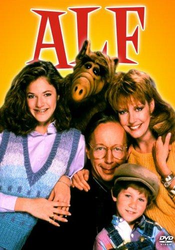 ALF (1986-1990) 126210