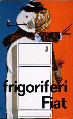 Altre made in FIAT Frigor10