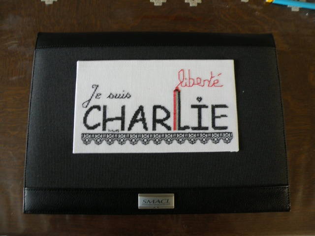 Je suis Charlie montage P1130910