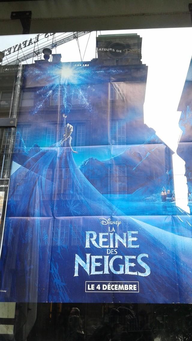 La Reine des Neiges [Walt Disney - 2013] - Page 4 20150311