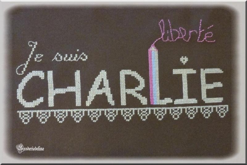 je suis Charlie Charli10