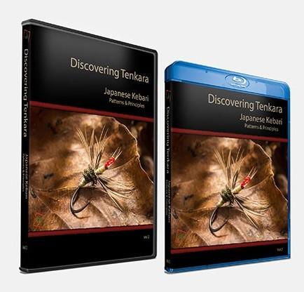 DVD dISCOVERY tENKARA Dvd_di12