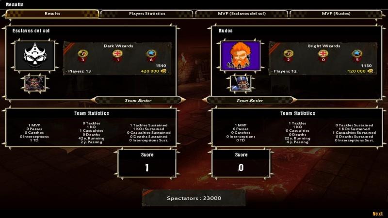 Play-Offs - [PdM2] DUNGEON MINOTAURO 3 (09-22/02/15) Dungeo12