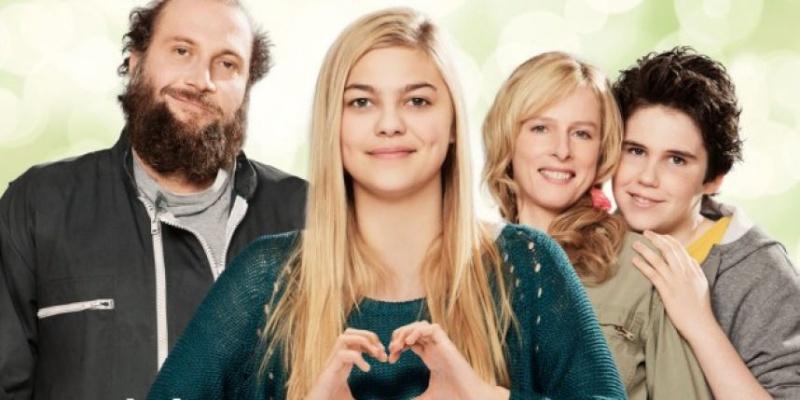La famille Bélier 04114110