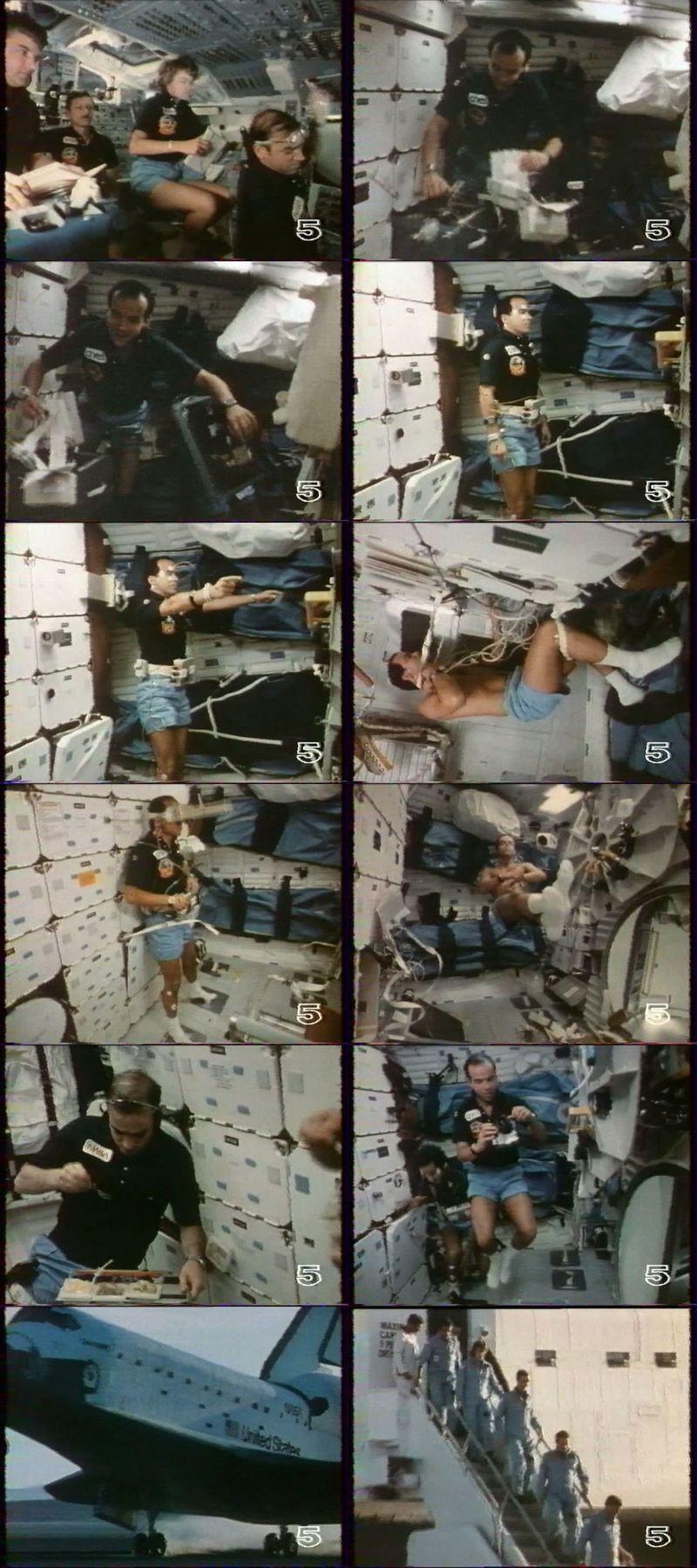 Patrick Baudry - 2ème Français dans l'espace - Page 2 91012310