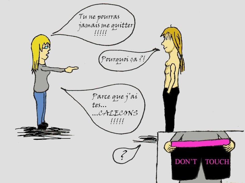 La 'tite Galerie de Lol'y - Page 5 Humour10