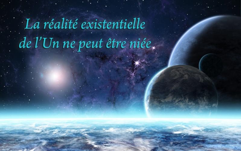 méditation JE SUIS l'UN avec Jean HUDON Cle110