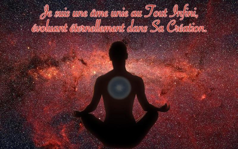 méditation JE SUIS l'UN avec Jean HUDON - Page 2 Cly4410