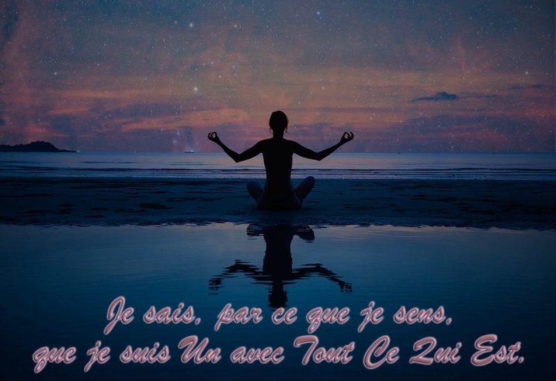 méditation JE SUIS l'UN avec Jean HUDON - Page 2 Cly_4610
