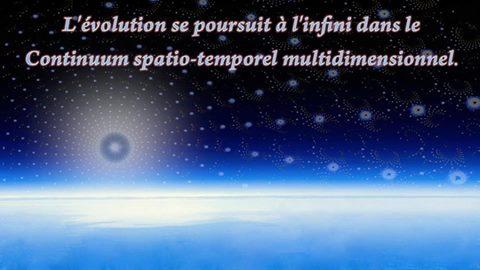méditation JE SUIS l'UN avec Jean HUDON Evolut10