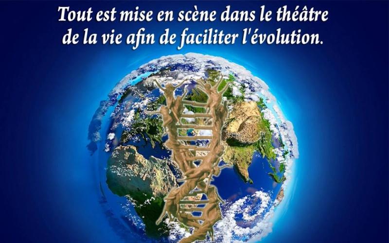 méditation JE SUIS l'UN avec Jean HUDON Tout_e10