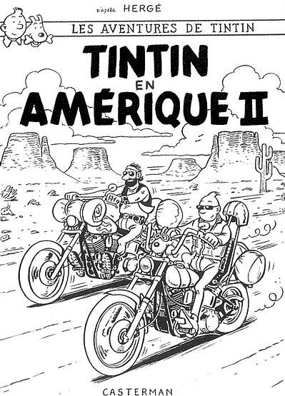 Couvertures de Tintin Person10