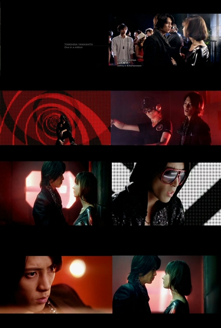 One in a Million PV Yamapp10