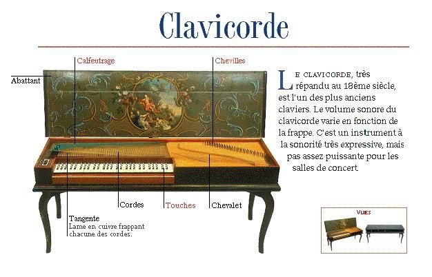 Musique de la Renaissance - Page 2 Clavic10
