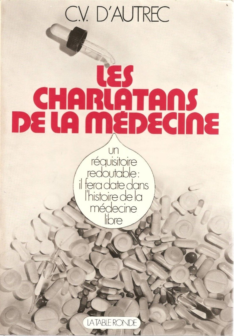Les Charlatans de la Medecine ; Un Requisitoire Redoutable Les_ch10