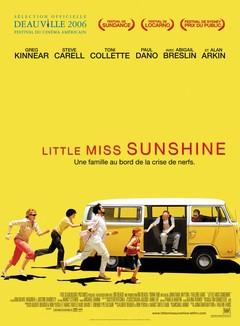 Little Miss Sunshine Little10