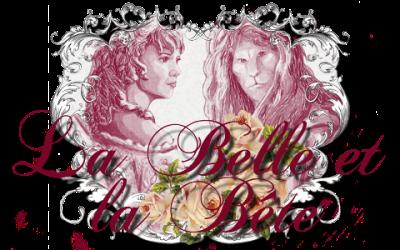 """La Belle et la Bête"" wünscht einen schönen Frühling Begryy10"