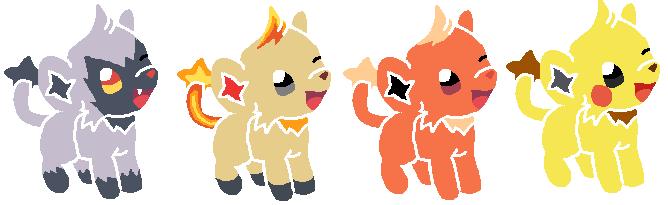 Behold the cute Shinxes Shinx_10