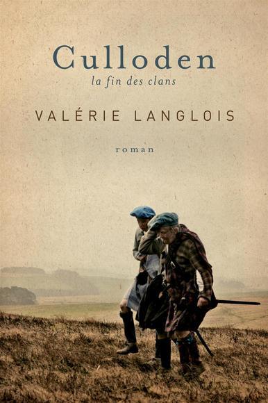 [Langlois, Valérie] Culloden 11631710